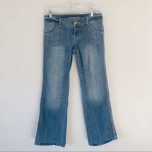 American Eagle size 10 regular  Jeans